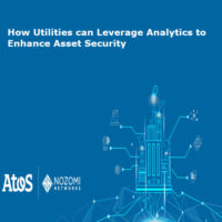 How Utilities Can Leverage Analytics to Enhance Asset Security