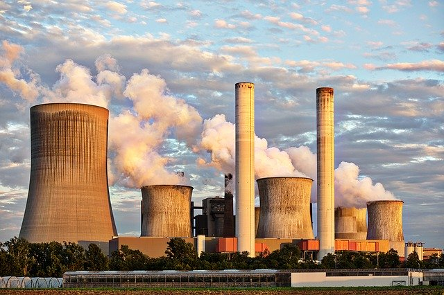 Coal-fired power plants finding new uses as data centers, clean energy hubs