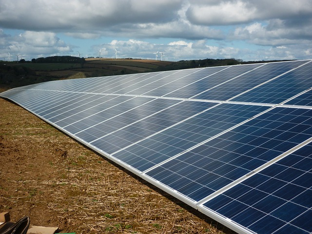 Minnesota researcher studies how rural co-ops can build solar capacity