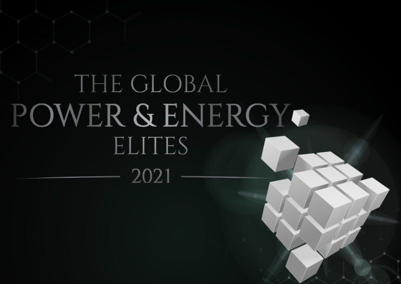 Power and Energy Elites