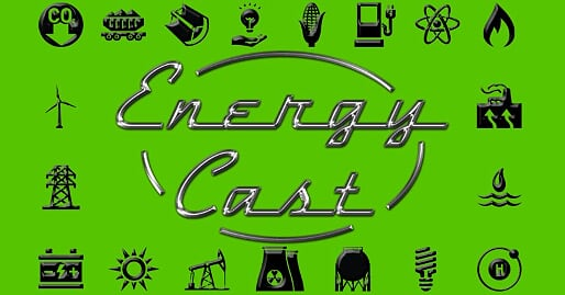 Energy Cast Logo 2