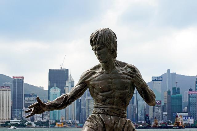 The martial art of asset performance