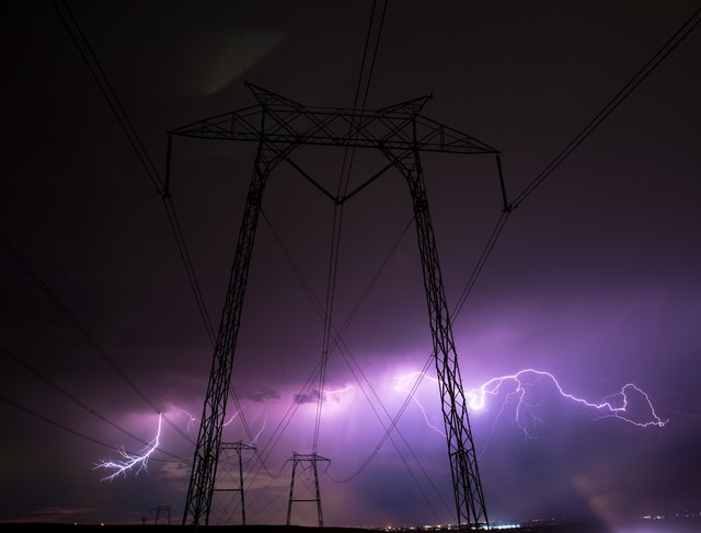 Transmission and Storm