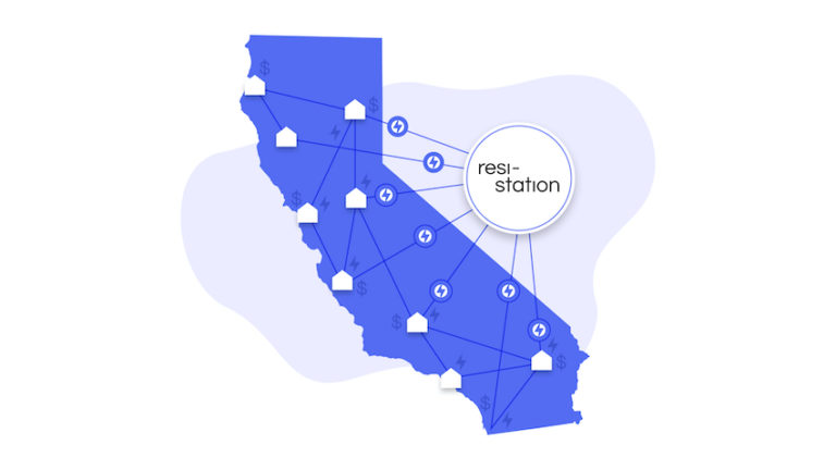 SIP invests $100M to make California's grid more resilient via 550-MW VPP
