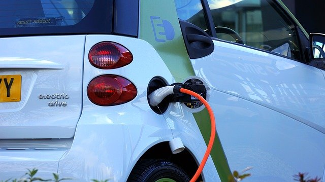Shell buys European electric car charging firm ubitricity